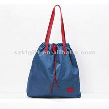 2012 fashion new design microfiber tote bag