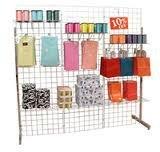 handbag display stand