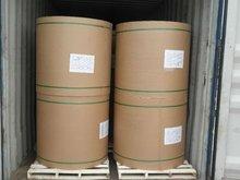 2012 kraftliner papers in roll for printing