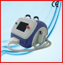 2012 best RF electric skin care face lifting home beauty equipment