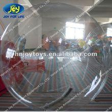 2012 PVC/TPU Water Crystal Ball for Amusement