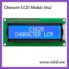 16x2 lcd display modules