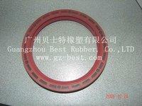 NBR SC oil seal (Double diaphragm pumps)