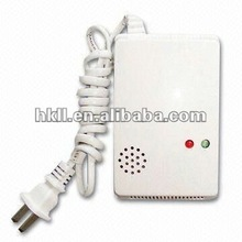 Independant,110V-240VDC ultrasonic leak detector,Gas Alarm,Gas sensor