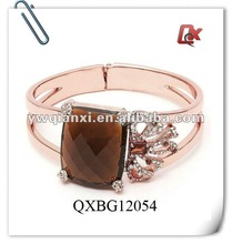 2012 latest jewelry bangles (QXBG12054)