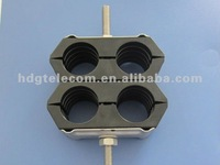 """7/8"""" Twin Coaxial Cable Clamp"""
