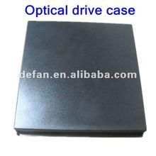 External CD DVD-Rom case for 12.7mm optical drive