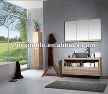 Top grade SV series hanging wall cabinet design bathroom vanities from Simble
