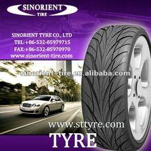 BCT racing/drifting tyre