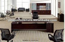 2012 PG-12B-27A new modern office furniture executive desk