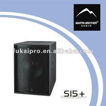 subwoofer speakers S15 +