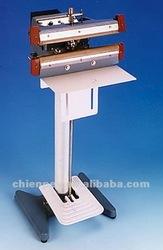 KF300FT/5MM Double Heating Foot-Type Impulse Sealer 300mm/5mm