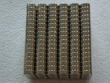 N35 D14.8*2 Ni-Cu-Ni Neodymium Magnet