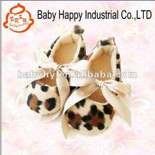 Zebra Safety Baby Shoes