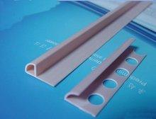 pvc corner tile trim
