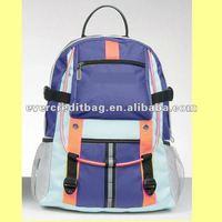 Design your own unique 2012 school bags trendy