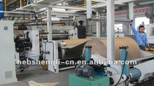 150-1800 paperboard production line machine