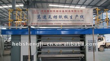 150-1800 cardboard production line
