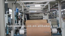 150-1800 corrugated production line