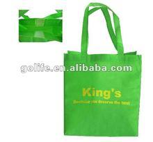 new style folding non woven bags,2012 new non woven promotion shopping bags,2012 non woven tote shopping bags