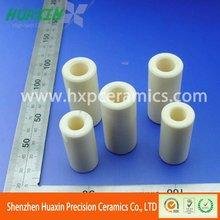 Alumina ceramic bearing ring/99% Alumina Ceramic Tube/Wear Resistant