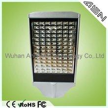 Aluminum Alloy AC 85-265V or DC 24V input 98W Pole Street Light