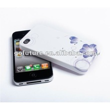 Designed for iphone 4s back housing