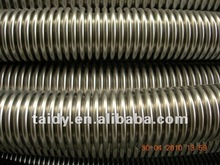 annular corrugated pipe