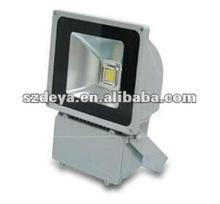 Factory direct wholesale 12V 24V LED Flood light 10W 110v 220v high power outdoor LED Spotlight +48hr test