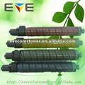 Compatible Savin CLP340D CLP340DT1 CLP350D CLP350DT1 copiadora a Color cartucho de tóner