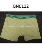 Fluorescent underwear