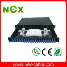 2012 Newest fiber optic distribution frame