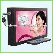 10.2'' AV/VGA advertising monitor (VP102B)