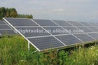 poly crystalline solar panel 220w high efficiency and low price