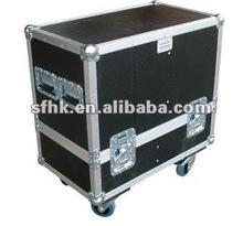 Speaker 1 Flightcase with Casters