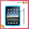 Cheap cute silicone case for Ipad cover