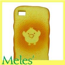 2012 fashion design PU foam phone case