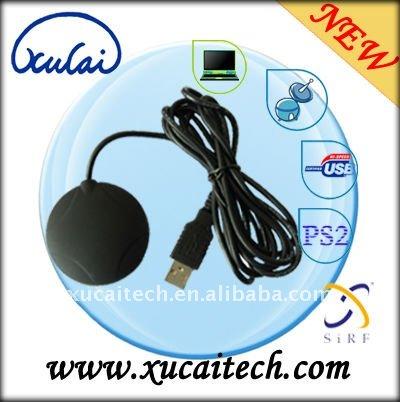 Ordinateur portable USB Satellite récepteur GPS