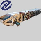 Six Roller Fabric Cotton Waste Recycling Machine