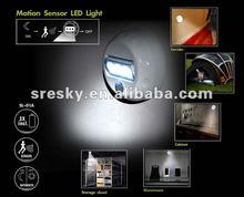Unique design indoor closet wardrob and cabinet PIR motion sensor LED light