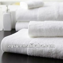 100% cotton bath sheet for hotel