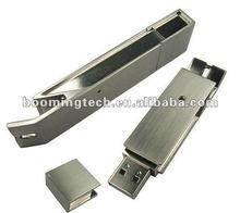 Best selling metal bottle opener usb pendrive