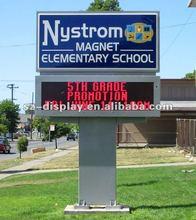 LED School Signs