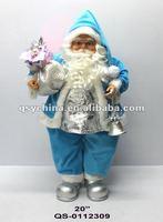 Light up & musical 2012 christmas item