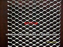 Aluminum Hexagonal Pattern Expanded Metal Mesh