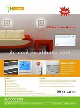 digital remote thermostat heating 800W/1600W