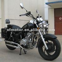 125cc EEC3 chopper motorbike