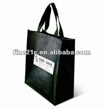2012 Reusable flower collapsible shopping bags