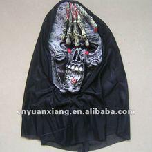 Halloween horror masquerade latex masks(YX-HM020)