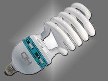 105W/85W High Power CFL